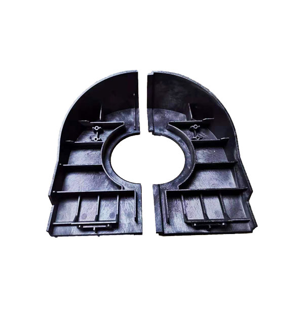 structural foam molds